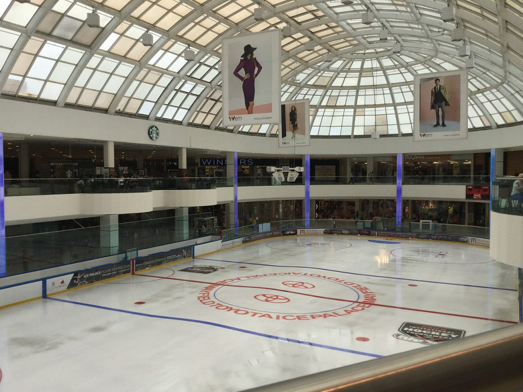 Ice Palace Image